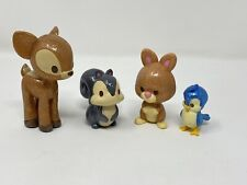Disney Animators Collection SNOW WHITE  Accessories Pets Figures Animals