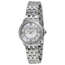 Raymond Weil Tango Mother of Pearl Diamond Dial Stainless Steel Ladies Watch