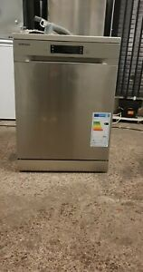 Samsung DW60M6050FS Series 6 A++ Dishwasher Full Size 60cm 14 Place Stainless