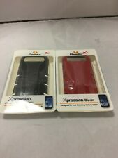 Fits Samsung Galaxy S III 3 Qmadix Xpression Case choices