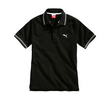 Puma polo t shirt s size retro vintage vespa merc foundation usain bolt running