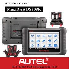 Autel MaxiDAS DS808K OBD2 Code Scanner Auto Diagnostic Tool KIT than DS708 DS808