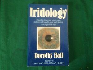 Iridology Dorothy Hall
