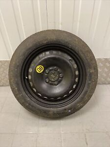 """FORD MONDEO Mk3 16"""" SPACE SAVER WHEEL WITH TYRE T125/85R16 1S71MF03330"""