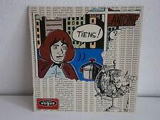 ANTOINE Votez pour moi .. EPL 8488 Vinyle rouge