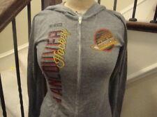 NEW NWT Vancouver Canucks Throwback hoodie sweatshirt soft thin shirt Women's S