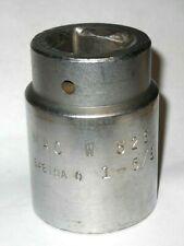 "MAC  W 526 Sabina 0  1- 5/8""  6 Point 1"" Drive Socket"