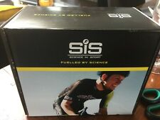 SIS go isotonic energy gel mixed pack 30 x 60ml - Sep 20 Date