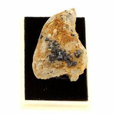 Galène, Siderite, Chalcopyrite. 168.7 ct. Düren, Eifel, Allemagne.