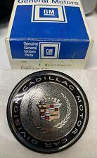 Cadillac GM Emblem Kit 12398025