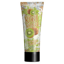 NEW Power Tan Kiwi Krave Sunbed Tanning Bronzing  Lotion Cream + Free Goggles