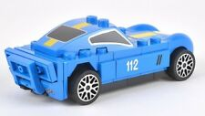 LEGO Shell V-Power 40192 Blue 250 GTO