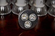 >>> 20 Stück 3W LED STRAHLER GU10 - 3x1W <<<