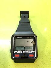 Reloj Casio Space Warriors GS-16 Game Watch