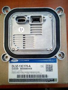 For Ford Fusion Flex Mustang Explorer F-150 Xenon Headlight Ballast Module
