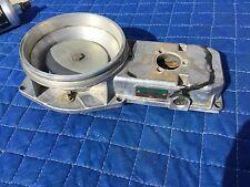 Porsche 911 SC Mass Airflow Sensor Maf BOSCH 0438120070