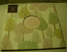Baby's First Year Keepsake Calendar By Dwell Studio, Brand New