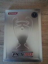 Pro Evolution Soccer 2013 (Sony PlayStation 3, 2012)