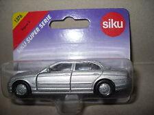 SIKU JAGUAR S 4.0 V8 en boite 1/60
