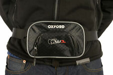 Oxford Black Luggage