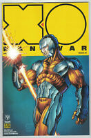 X-O Manowar #26 Pre-Order Variant Valiant Comic 1st Print 2019 unread NM