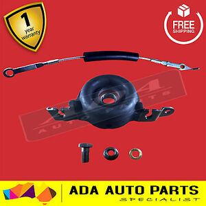 1 x Mazda Tribute AWD 3.0L V6 Auto Centre Bearing HD1