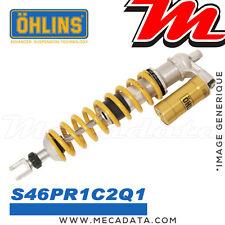Amortisseur Ohlins HUSABERG FE 400 (2002) HU 9820 MK7 (S46PR1C2Q1)