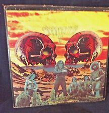 STEPPENWOLF 7 Dunhill DSX 50090 1972 Gate Fold Vinyl LP Record