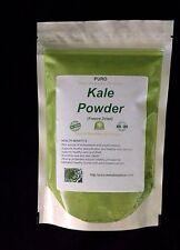 Kale 2LB Brazilain Freeze Dried Powder PURO Superfood
