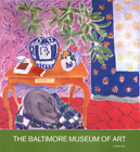 HENRI MATISSE Interior with Dog 28 x 26 Poster 2005 Multicolor Dog, Sleeping, As