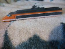 Caisse coque MOTRICE /FAUSSE MOTRICE TGV SUD EST ORANGE LIMA HO hull case rumpt
