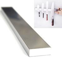 40cm Magnetleiste für Messer Universal-Schiene Messerblock | Magnet Messerleiste