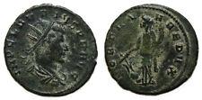 CLAUDE II LE GOTHIQUE (268-270) Cyzique, antoninien