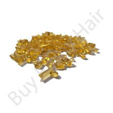 Extension de cheveux kératine collage Haut Grade Colle perles Granules 200