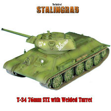RUSSTAL019 Russian T-34 76mm STZ with Welded Turret by First Legion