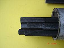 3/4 .750 Knurled Round Bar Stock, A-36 Steel Ladder Rung,Railing,Ladder Rungs