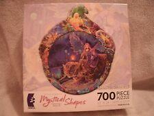 Mystical Shapes 700 Piece Puzzle