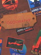 BJU Cultural Geography Student Activities Manual Answer Key Third Edition