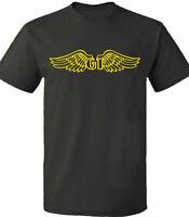 PROMO GT Bicycles Bike logo Men's Se Racing Bikes American Race Heritage T SHIRT