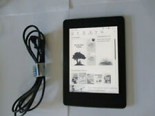 Amazon Kindle Paperwhite 3 4GB in Black  (7th Gen, 2015) in Excellent Condition