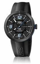 Oris TT1 Williams F1 Team Day Date01735765147650742506B Wrist Watch for Men
