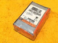 ***NEW*** WIREMOLD 3000 DUPLEX RECEPTACLE PLATE GRAY G3043BE