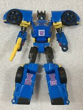 Transformers Earthrise Amazon Exclusive Dominus Pursuit Punch Counterpunch C9+!