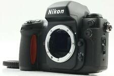 【 MINT 】 Nikon F100 35mm SLR Film Camera Body Only Free shipping From JAPAN #262