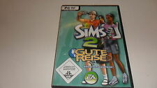 PC  Die Sims 2: Gute Reise! (Add - on)