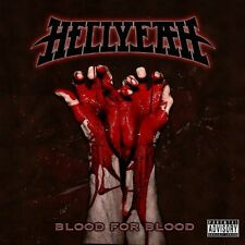 Hellyeah - Blood for Blood [New Vinyl]