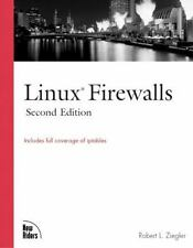 Linux Firewalls (2nd Edition)-ExLibrary