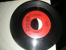 Pop 45 Joe Dowell - Little Red Rented Rowboat/ The One I Left For You SMASH VG