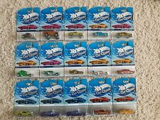 Hot Wheels Cool Classics Lot