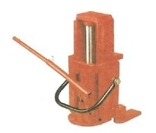W&J 8ton Machinery Toe Jack Lifting Range 20-160mm - NEW VAT Incl.